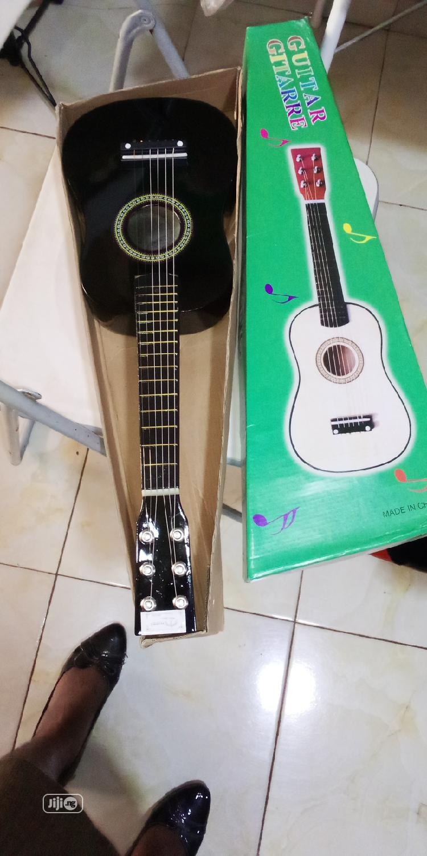 Children Box Guitar