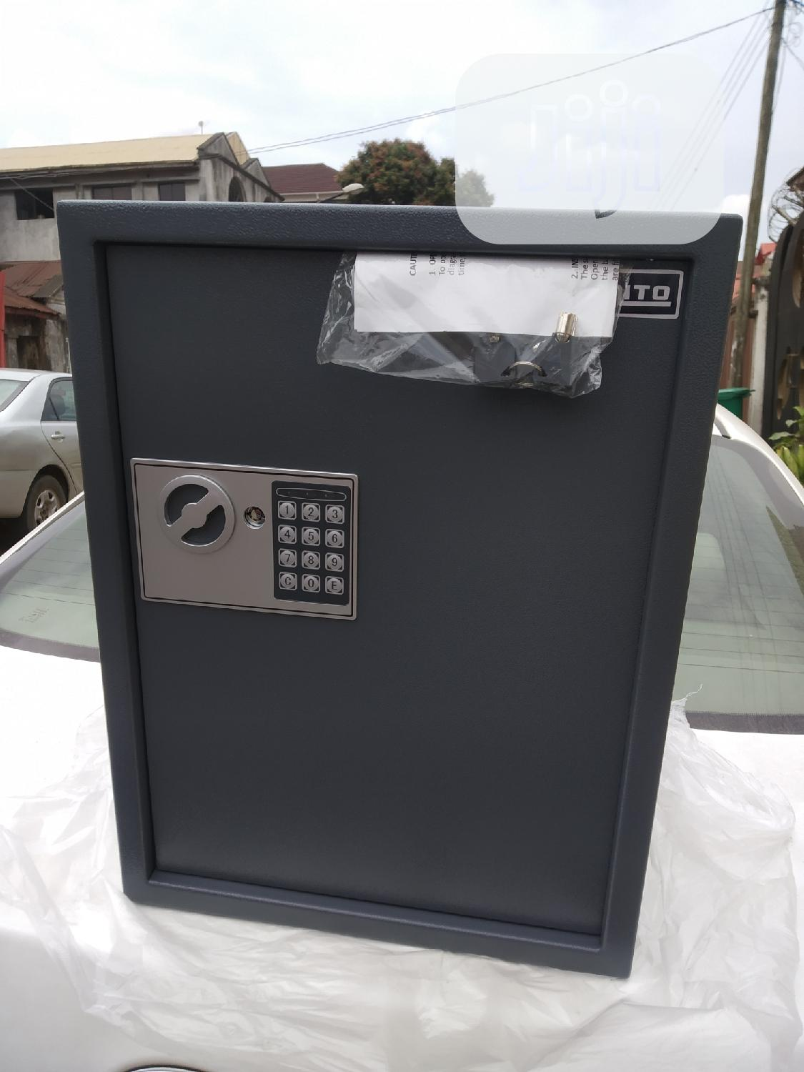 Big Strong Safe Box | Safety Equipment for sale in Yaba, Lagos State, Nigeria