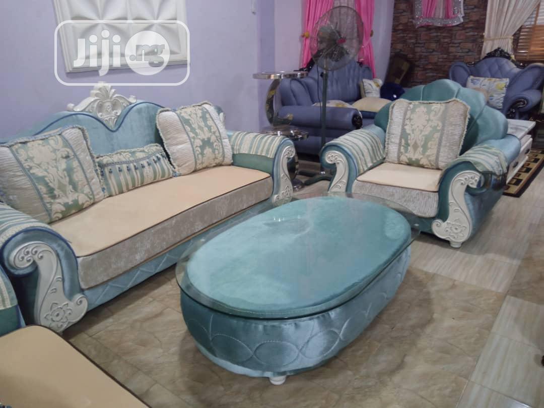 Set Of 7 Seaters Sofa