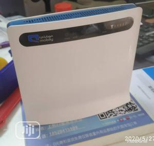 4G Wireless Router   Networking Products for sale in Lagos State, Ojo
