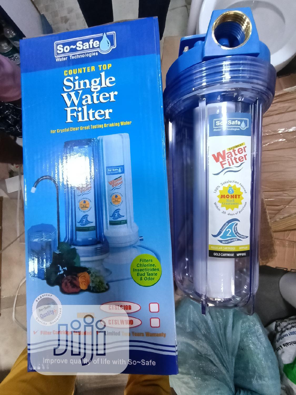 Ehl Water Filter