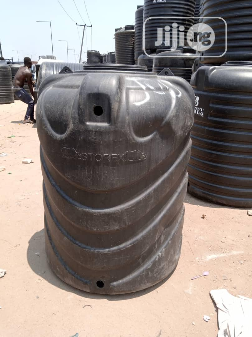 Archive: Water Tanks