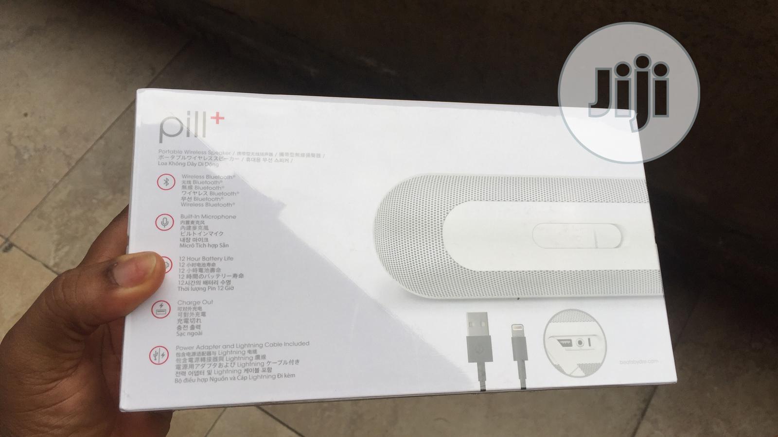 Beats Pills   Audio & Music Equipment for sale in Uvwie, Delta State, Nigeria
