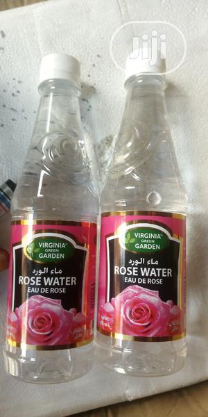 Rose Water | Skin Care for sale in Lagos State, Ojo