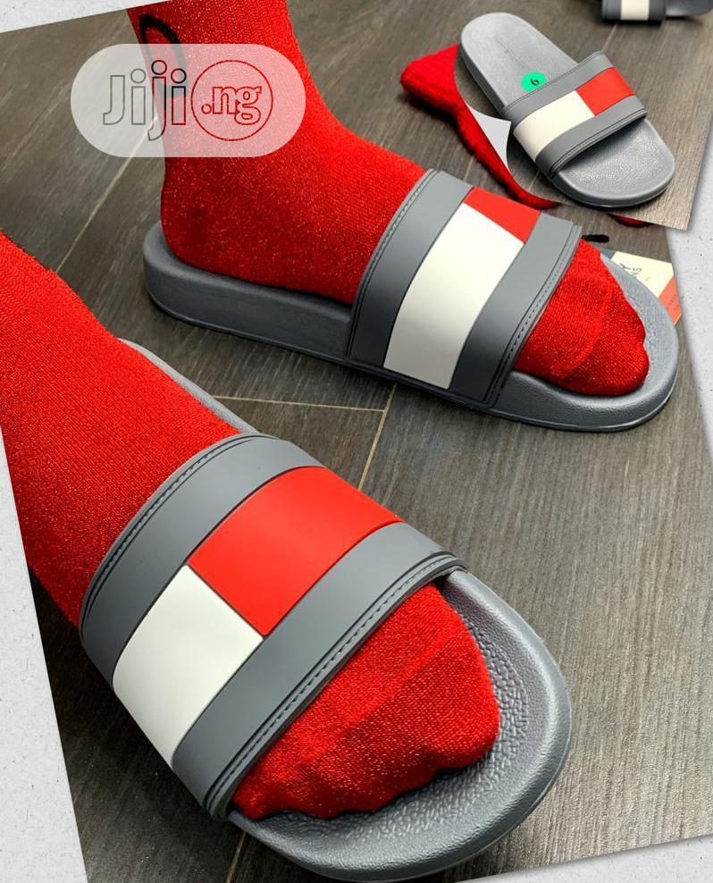 Tommy Hilfiger Slippers in Lagos Island