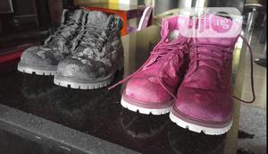 Original Kiddies Timberland Boots   Children's Shoes for sale in Rivers State, Port-Harcourt