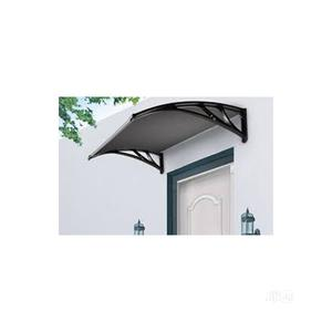 Anti UV Waterproof Awning Gazebo Canopy For Doors And Window   Building Materials for sale in Lagos State, Ikeja
