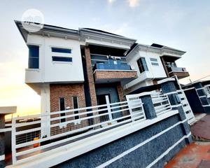 Power Luxury 5bedrooms Ajah Fully Detached House🔥 | Houses & Apartments For Sale for sale in Lagos State, Ajah