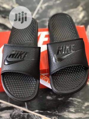 Nike Benassi | Shoes for sale in Lagos State, Lagos Island (Eko)