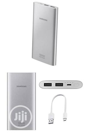 Samsung Power Bank 10,000mah. Original Power Banks 10000mah | Accessories for Mobile Phones & Tablets for sale in Lagos State, Ikeja