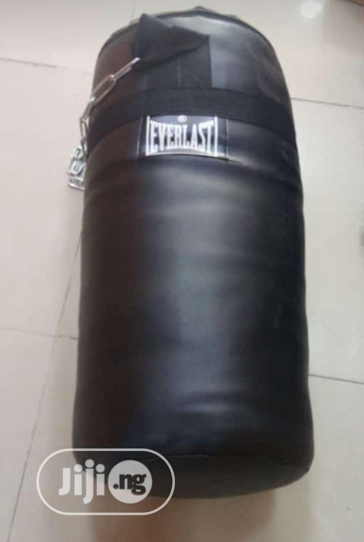 Punching Bag (Medium)