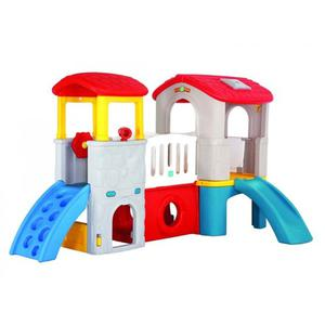 Kids Club House Plastic Playground Equipment   Toys for sale in Lagos State, Alimosho