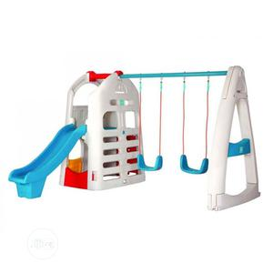 Assembly Playground Toys Set For Kids D111   Toys for sale in Lagos State, Alimosho