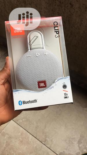 JBL Clip 3 | Audio & Music Equipment for sale in Delta State, Uvwie