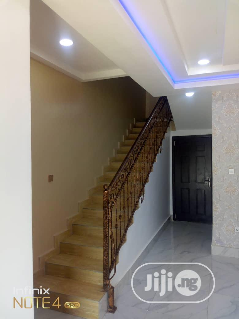 3bedroom Terrace Duplex Abuja | Houses & Apartments For Sale for sale in Asokoro, Abuja (FCT) State, Nigeria
