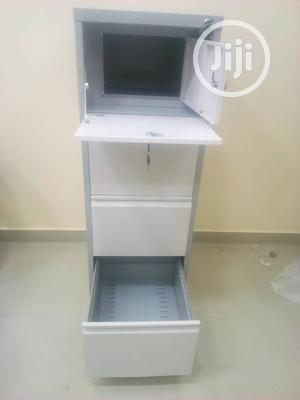 Cabinet With Safe   Furniture for sale in Lagos State, Yaba