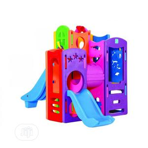 Kids Play Center Indoor Plastic Playground Ap19   Toys for sale in Lagos State, Alimosho