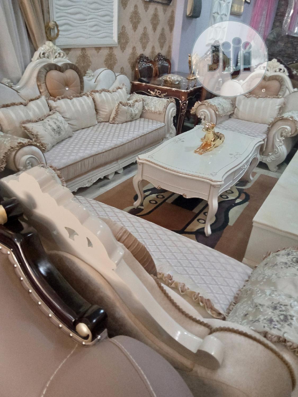 Imported High Quality Royal Sofa