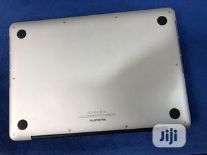 Laptop Apple MacBook Pro 8GB Intel Core I5 HDD 256GB   Laptops & Computers for sale in Rivers State, Port-Harcourt