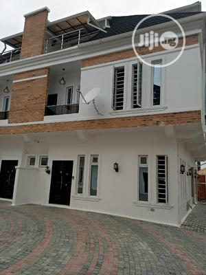 4bdrm Duplex in Vi, Victoria Island for Rent | Houses & Apartments For Rent for sale in Lagos State, Victoria Island