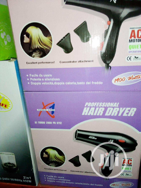 Professional Hair Dryer   Tools & Accessories for sale in Lagos Island (Eko), Lagos State, Nigeria
