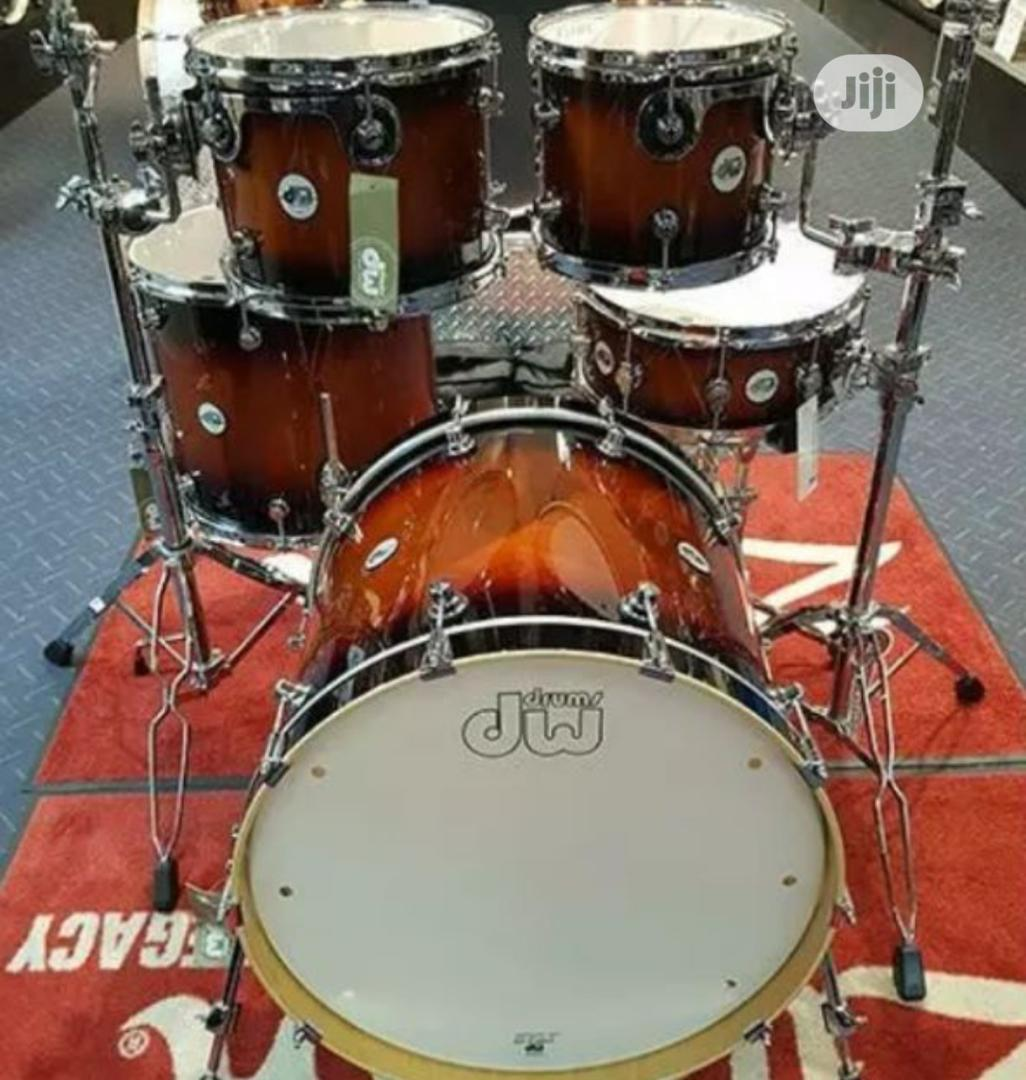 Dw Design Series Drum 5 Piece