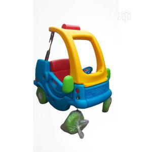 Kids Tolo Car Playground Equipment M12   Toys for sale in Lagos State, Alimosho
