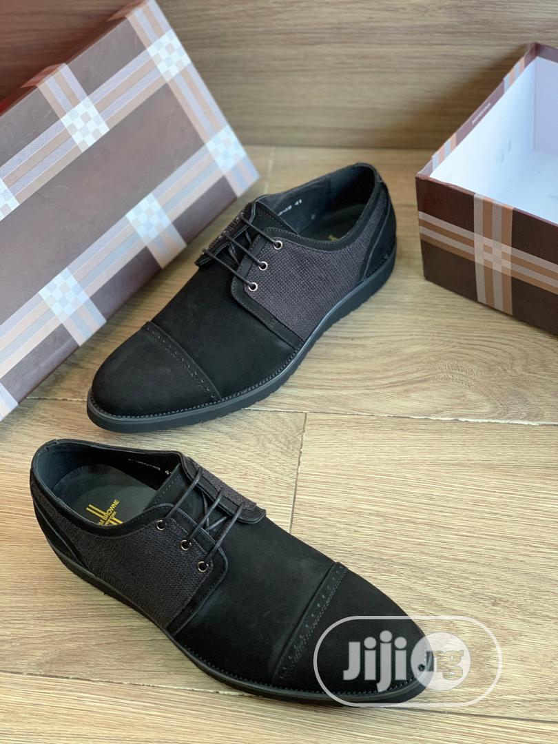Quality Men's Shoes