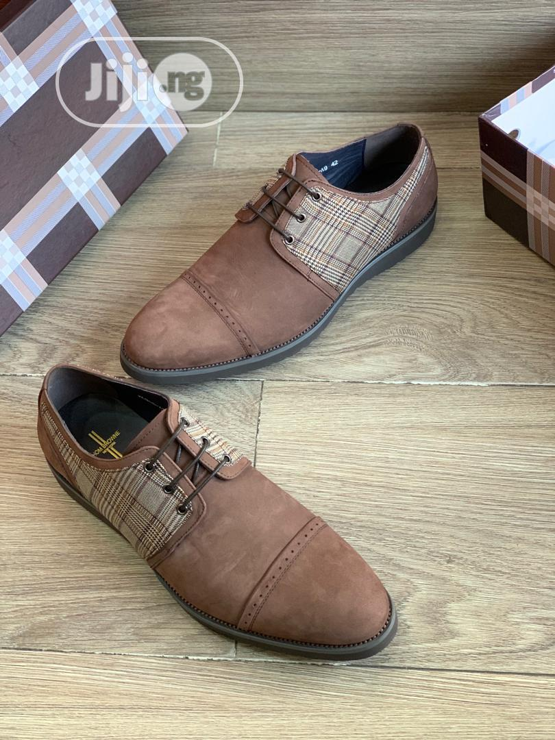 Quality Men's Shoes | Shoes for sale in Lagos Island (Eko), Lagos State, Nigeria