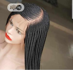 Human Hair C Cut With Frontal   Hair Beauty for sale in Lagos State, Ojo
