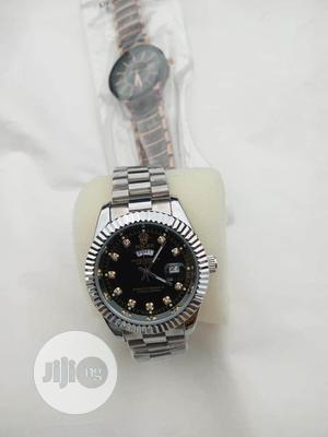 Rolex Chain Watch | Watches for sale in Lagos State, Ojo