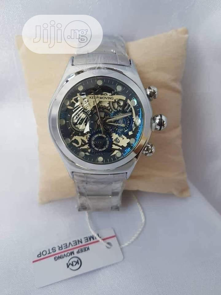 Rolex Chain Watch | Watches for sale in Ojo, Lagos State, Nigeria