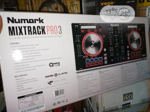 Numark Mixtrack PRO 3   Audio & Music Equipment for sale in Lagos State, Ikeja
