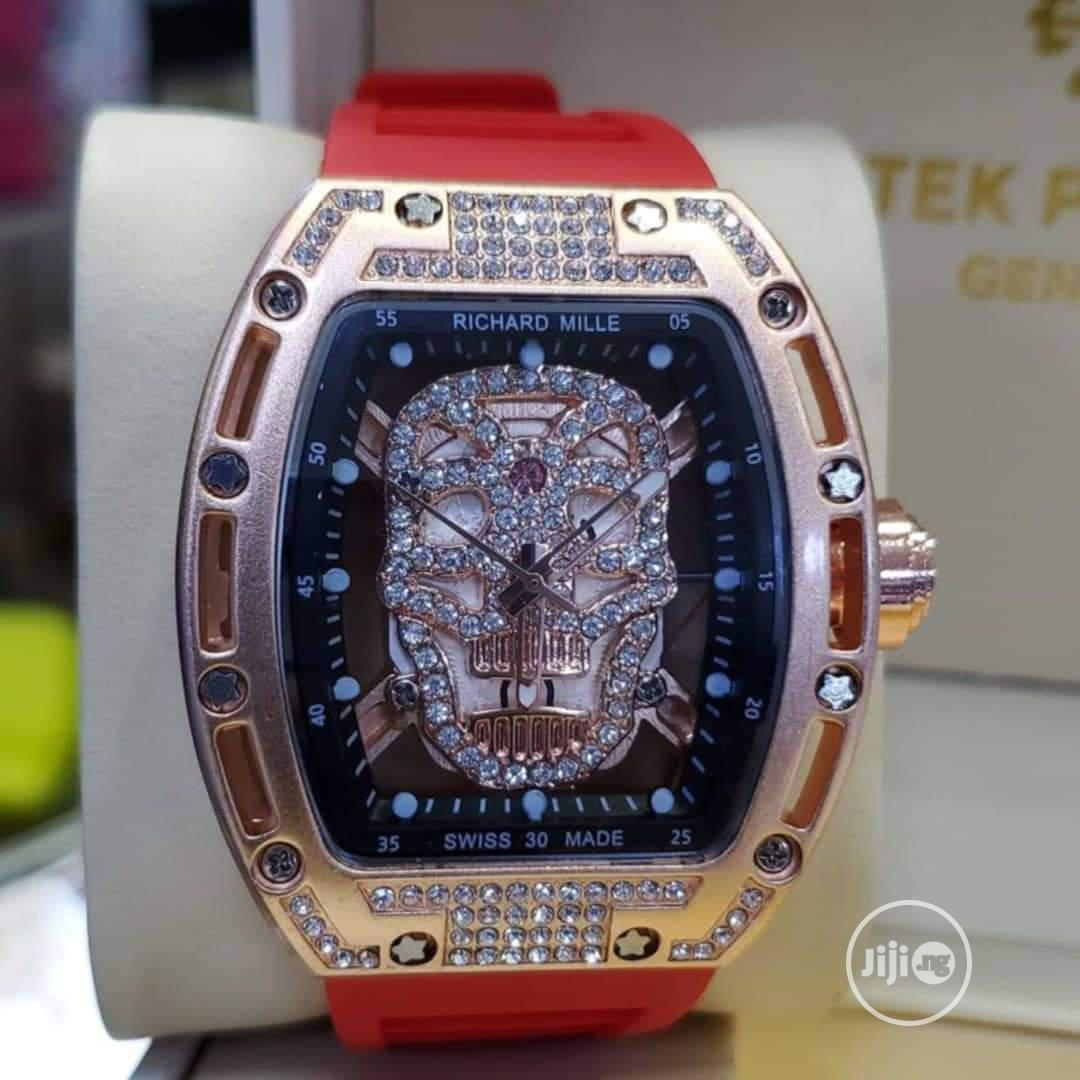Richard Miller Wrist Watch | Watches for sale in Ojo, Lagos State, Nigeria