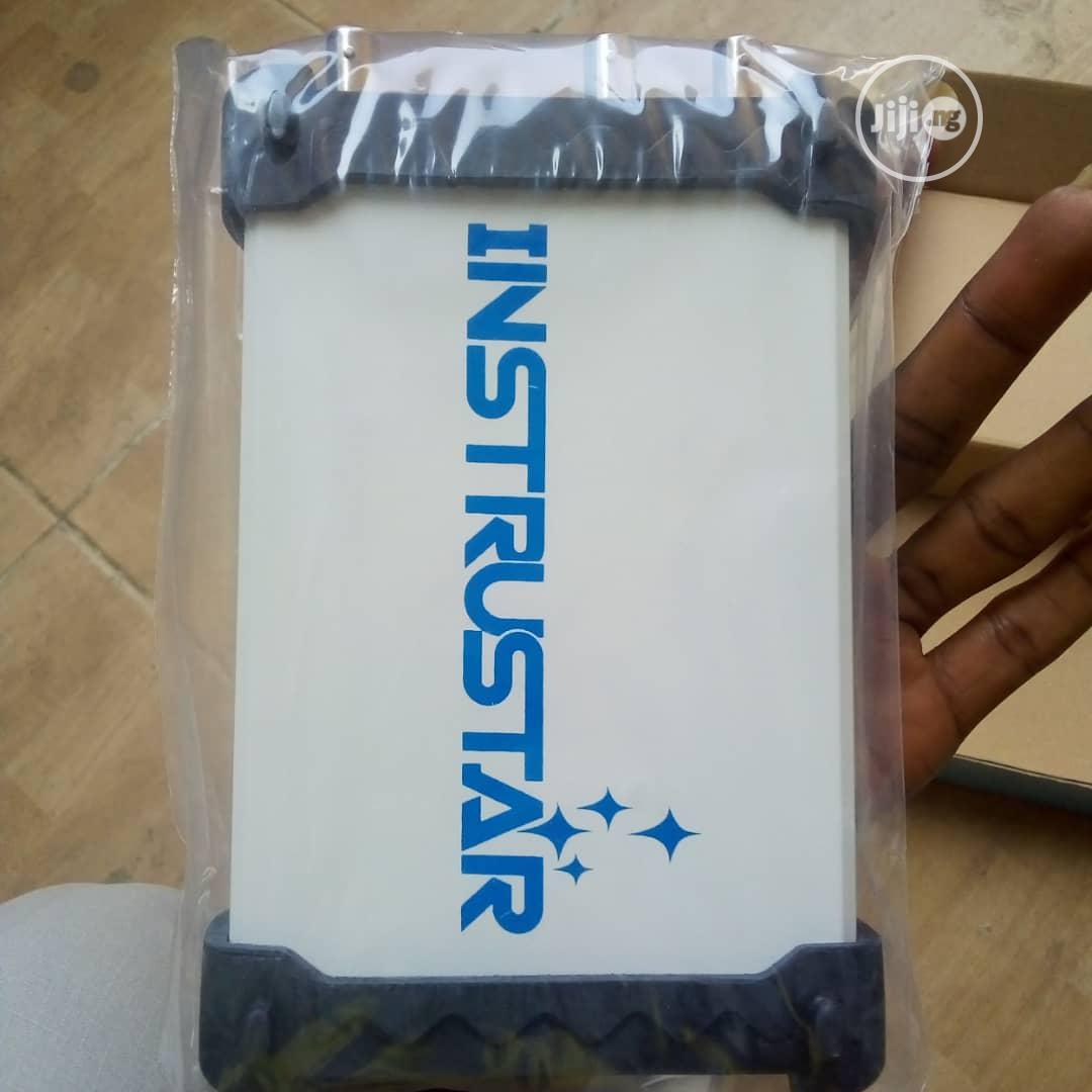 Isds205a PC USB Oscilloscope
