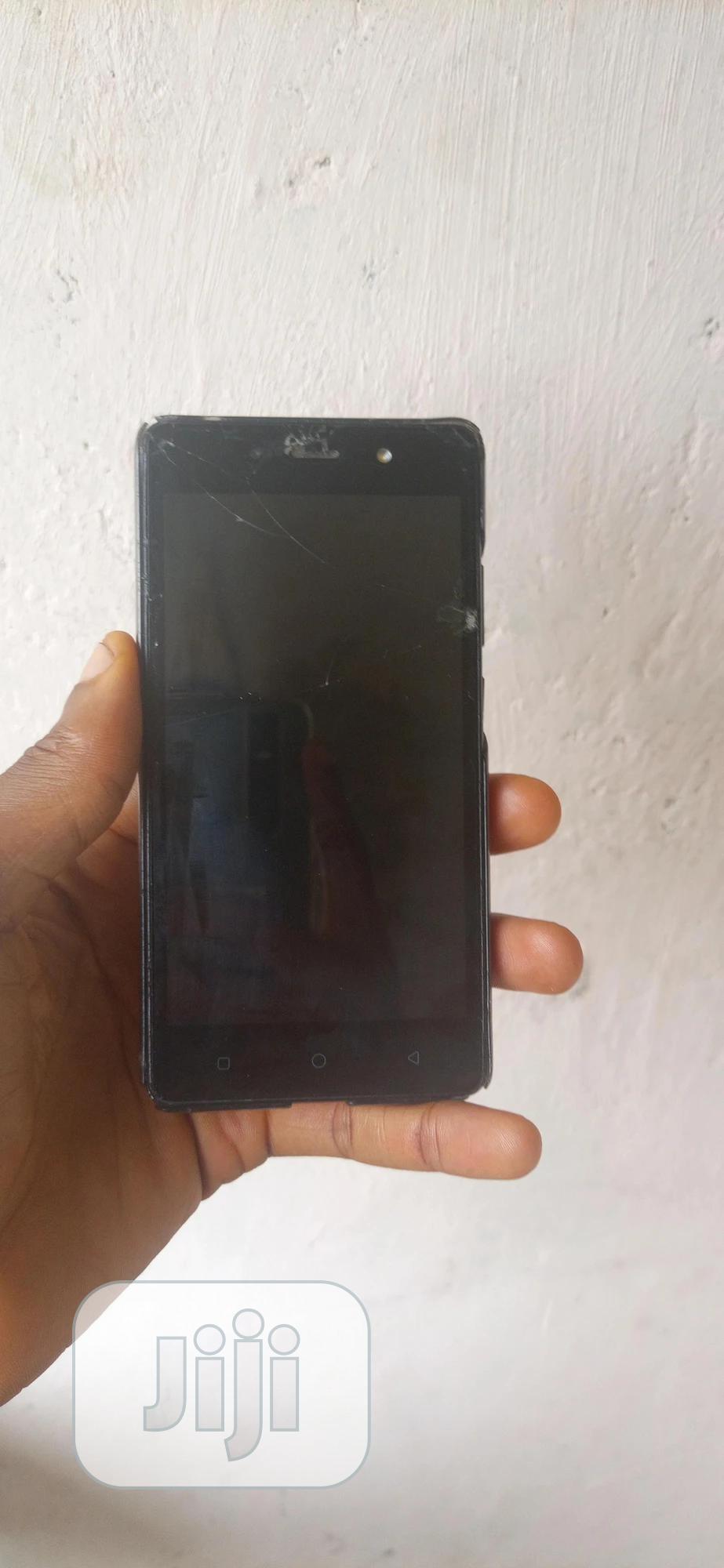 Tecno WX3 P 8 GB Gray | Mobile Phones for sale in Calabar, Cross River State, Nigeria