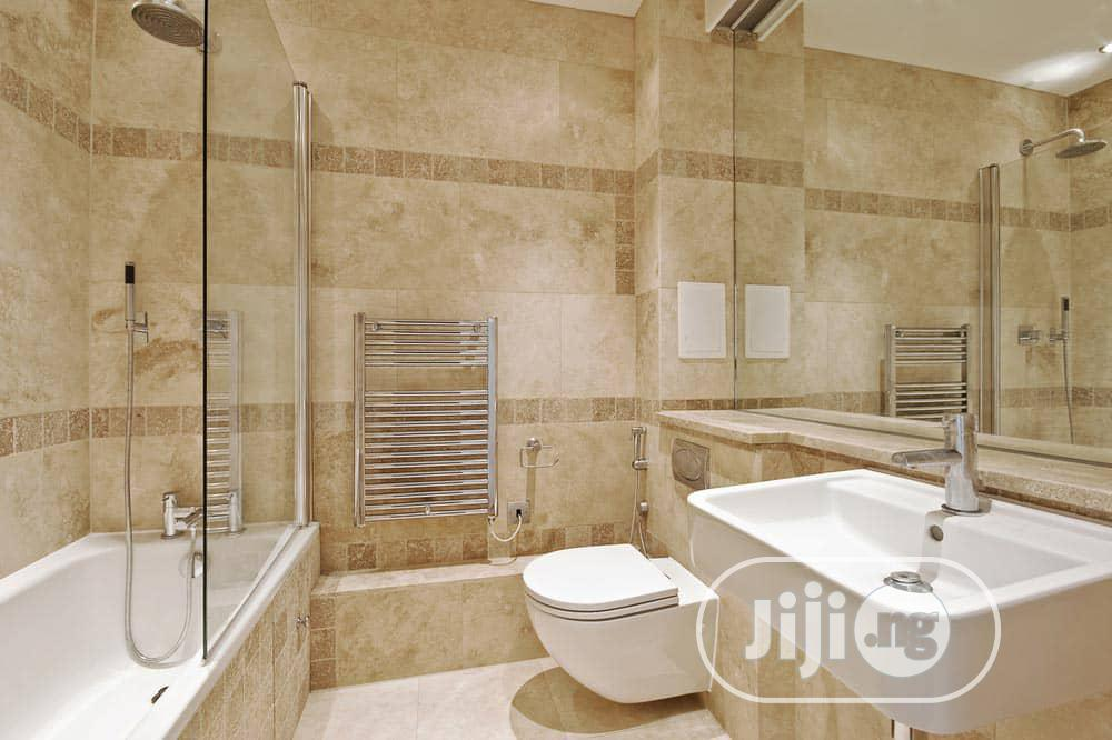 Bathroom Construction | Building & Trades Services for sale in Orile, Lagos State, Nigeria
