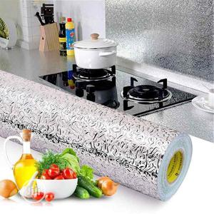 Kitchen Self Adhesive Foil Sticker | Kitchen & Dining for sale in Lagos State, Ikeja