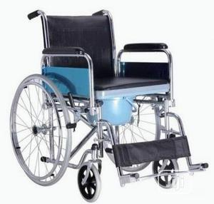 Comod Wheelchair | Medical Supplies & Equipment for sale in Lagos State, Amuwo-Odofin