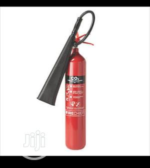 3kg Co2 Fire Extinguisher | Safetywear & Equipment for sale in Lagos State, Amuwo-Odofin