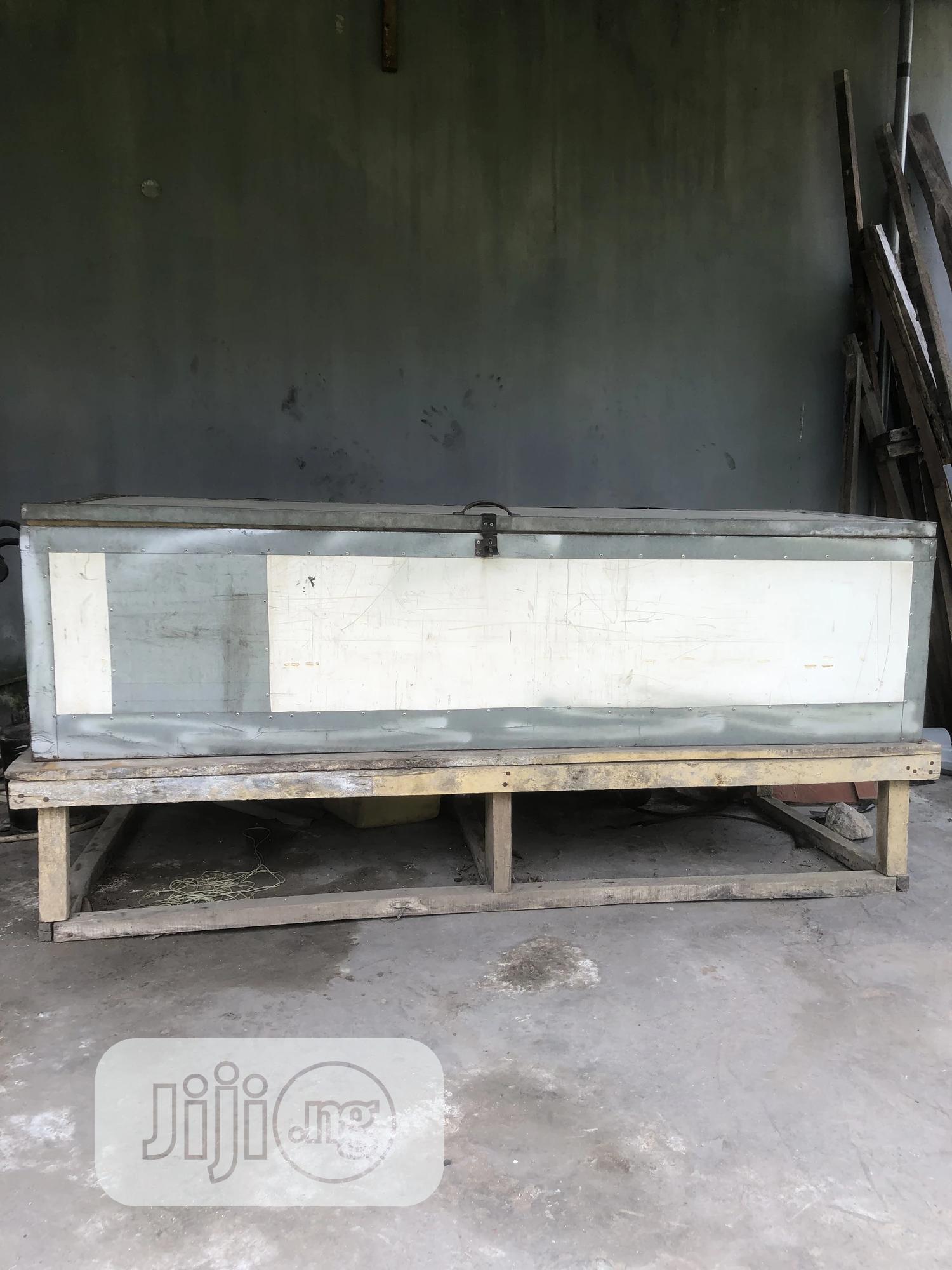 Archive: Ice Making Machine