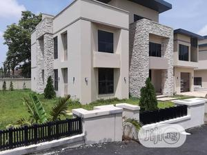 Four (4) Bedroom Semi Detached Duplex With 2 Servant Qrts   Houses & Apartments For Rent for sale in Abuja (FCT) State, Katampe