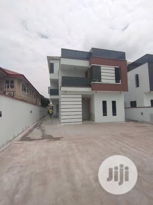Brand New 5bedrooms Detached Duplex With Bq In Lekki Phase 1 | Houses & Apartments For Sale for sale in Lagos State, Lekki