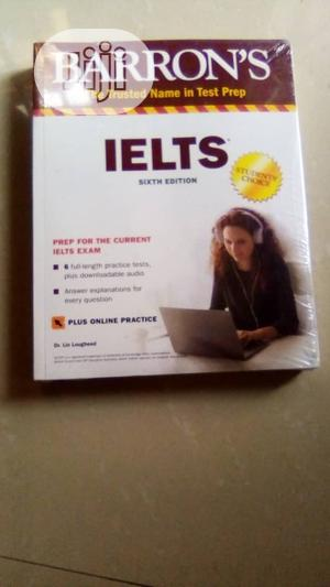 IELTS Latest Edition. | Books & Games for sale in Lagos State, Oshodi