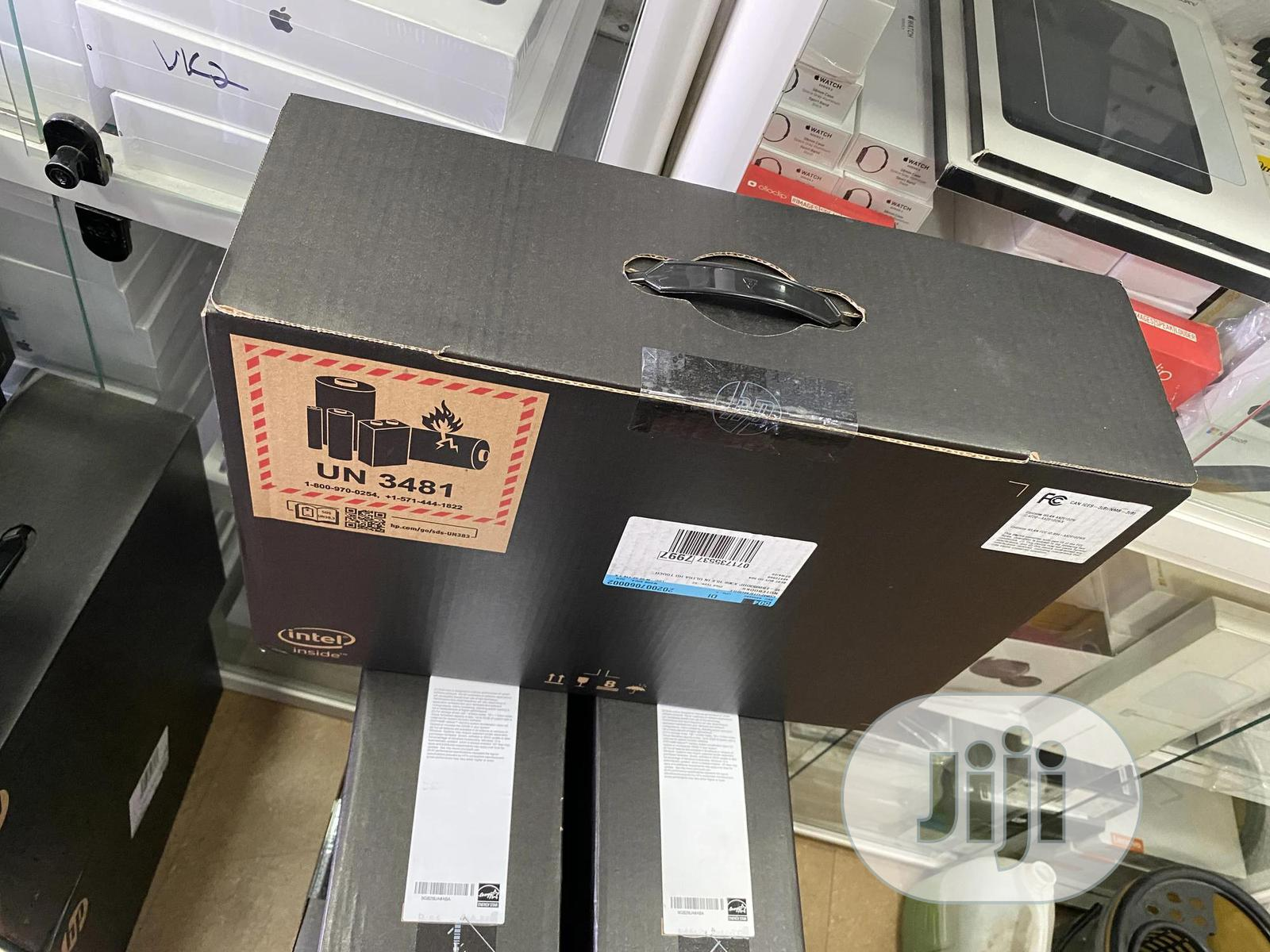 New Laptop HP Spectre X360 15 16GB Intel Core i7 SSD 1T | Laptops & Computers for sale in Ikeja, Lagos State, Nigeria