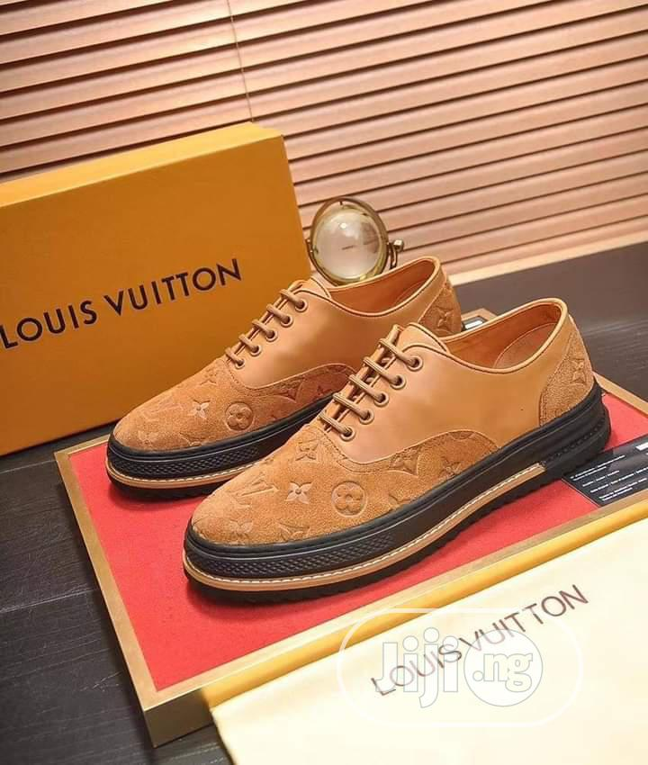 Archive: Louis Vuitton Sneakers in