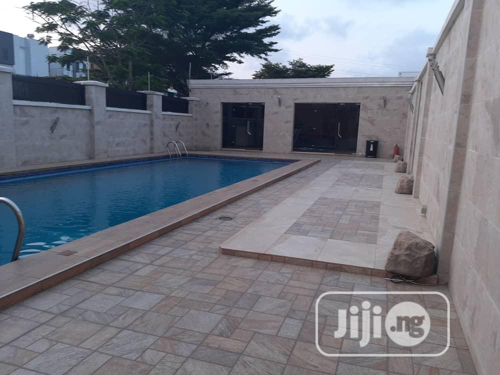Archive: Excellent 5 Bedroom Duplex At Banana Island Lagos For Rent