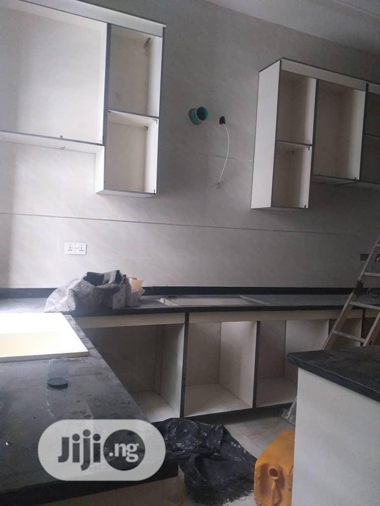5 Bedroom Fully Detached Duplex With A Bq Available For Sale | Houses & Apartments For Sale for sale in Lekki, Lagos State, Nigeria