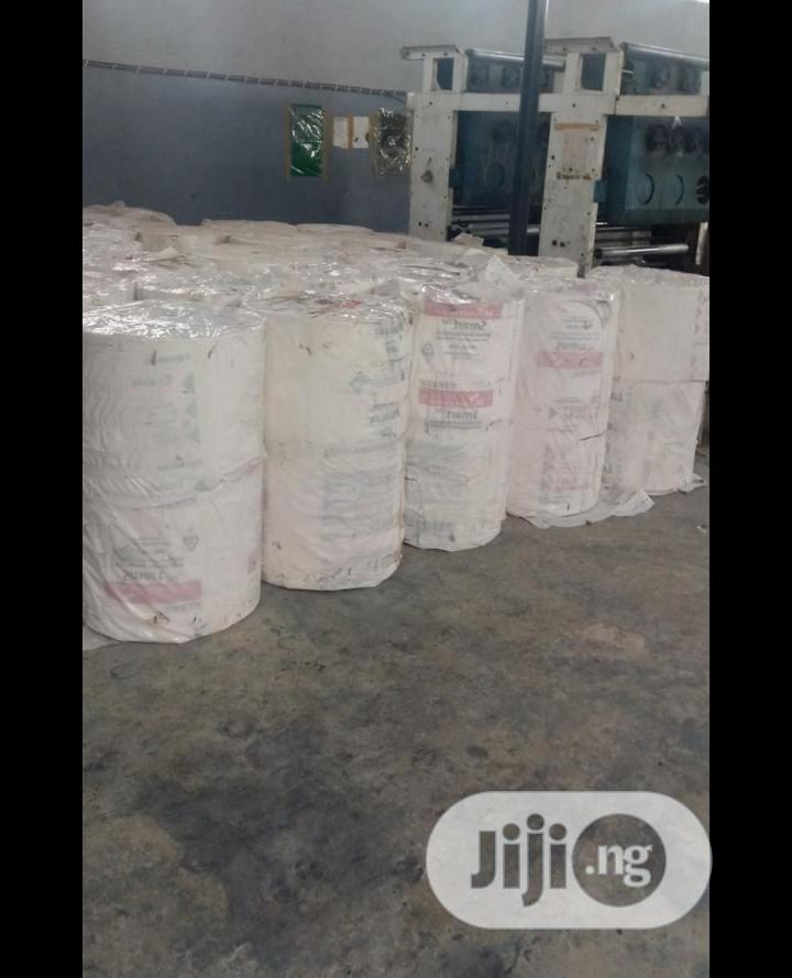 All Kinds Of Nylon Bags