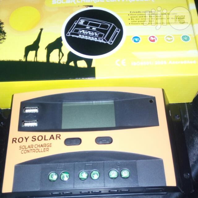 Archive: 5kva Inverter and Solar System